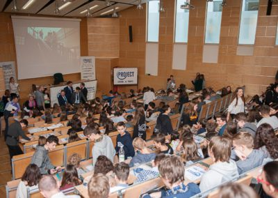 II Międzynarodowa Konferencja Edukacyjna Project 2018 ProjectTravel Katowice