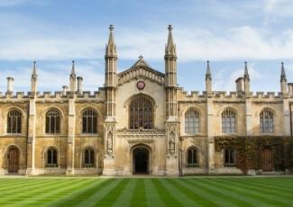 Cambridge, kurs General English