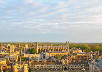 Cambridge, kurs General English