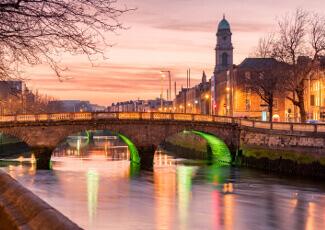 Dublin, kurs General English