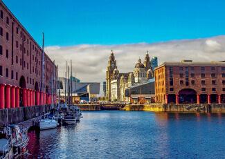Liverpool, kurs General English