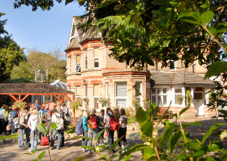 Bournemouth, kurs General English