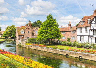 Canterbury, kurs General English