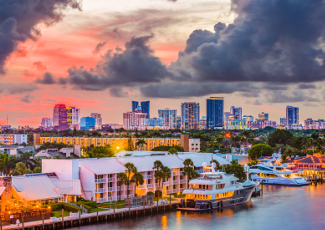 Fort Lauderdale, kurs General English