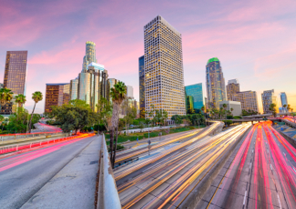 Los Angeles, kurs General English