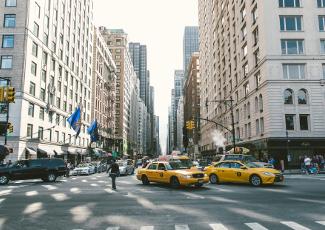 Nowy Jork, kurs General English