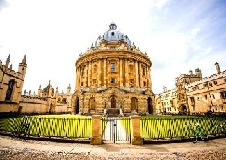 Oxford, kurs Active English
